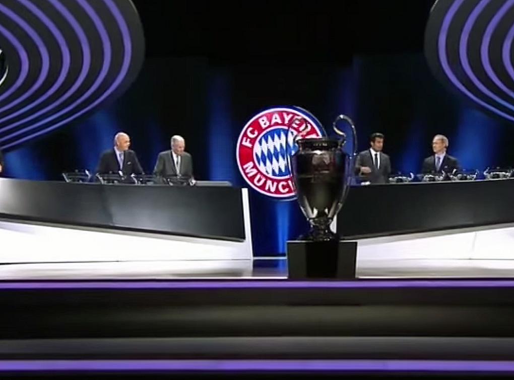 Europa League Auslosung Tv