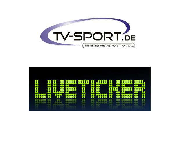 Liveticker Livescore Livestream Im Internet Und Tv Sport Im Tv