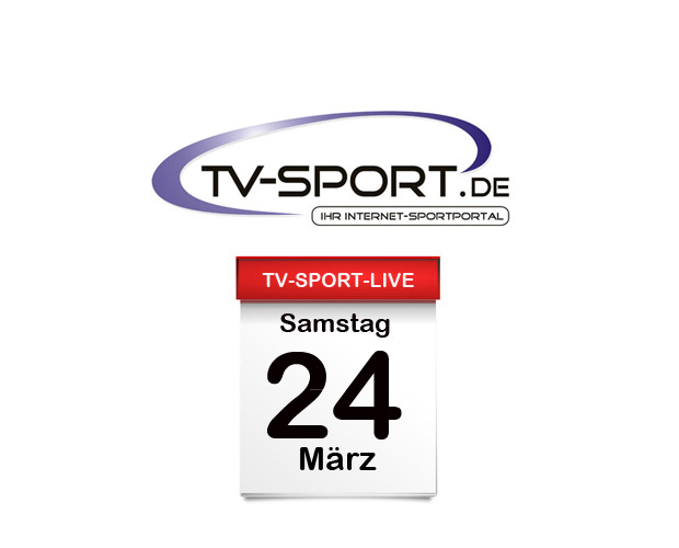 das tv sport tagesprogramm am samstag sport. Black Bedroom Furniture Sets. Home Design Ideas