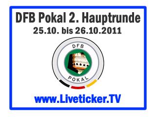 Live Rot Weiß Essen Hertha Bsc Berlin Dfb Pokal 2 Hauptrunde