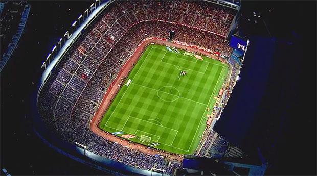 LIVE Champions League Viertelfinale: Barcelona - ManUnited & Juventus - Ajax, Vorbericht und Liveticker