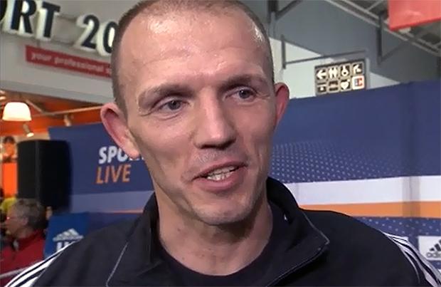 Jürgen Brähmer Freundin