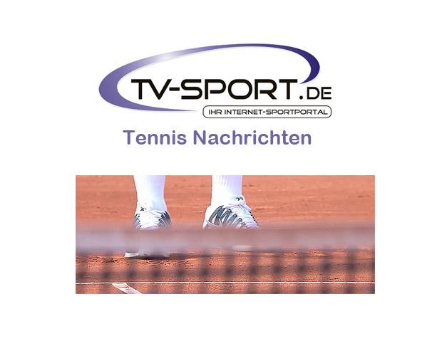 tennis live fernsehen