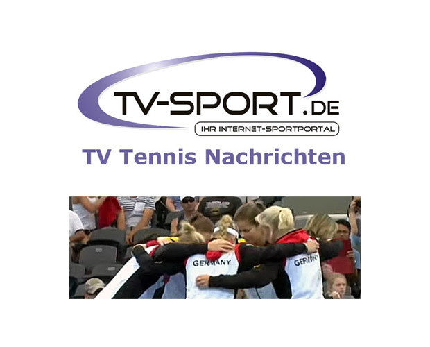 fed cup live im tv