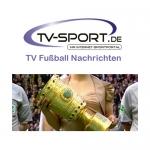 Samstag, 27.05.2017: Alle Fußball Live-Übertragungen des Tages