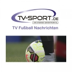 Sonntag, 28.05.2017: Alle Fußball Live-Übertragungen des Tages