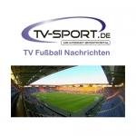 Montag, 18.09.2017: Alle Fußball Live-Übertragungen des Tages