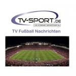 Alle Fußball Live-Übertragungen des Tages: Freitag, 09.08.2019