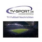 Alle Fußball Live-Übertragungen des Tages: Donnerstag, 03.10.2019