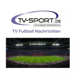 Alle Fußball Live-Übertragungen des Tages: Dienstag, 13.08.2019