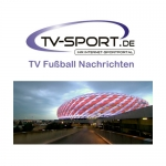Alle Fußball Live-Übertragungen des Tages: Samstag, 17.08.2019