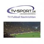 Fußball Live-Übertragungen am Dienstag, 05.11.2019
