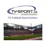 Fußball Live-Übertragungen am Freitag, 08.11.2019