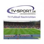 Sonntag, 11.06.2017: Alle Fußball Live-Übertragungen des Tages