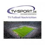 Alle Fußball Live-Übertragungen des Tages: Mittwoch, 25.09.2019