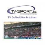 Sonntag, 21.05.2017: Alle Fußball Live-Übertragungen des Tages