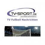 Donnerstag, 15.06.2017: Alle Fußball Live-Übertragungen des Tages
